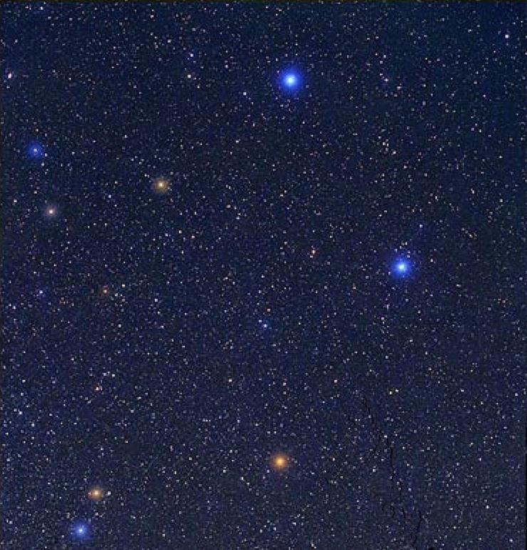 Libra Constellation - ...
