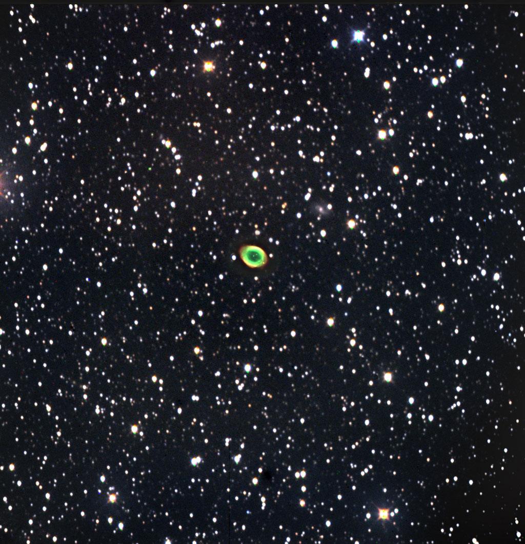 m57 nebula - photo #42