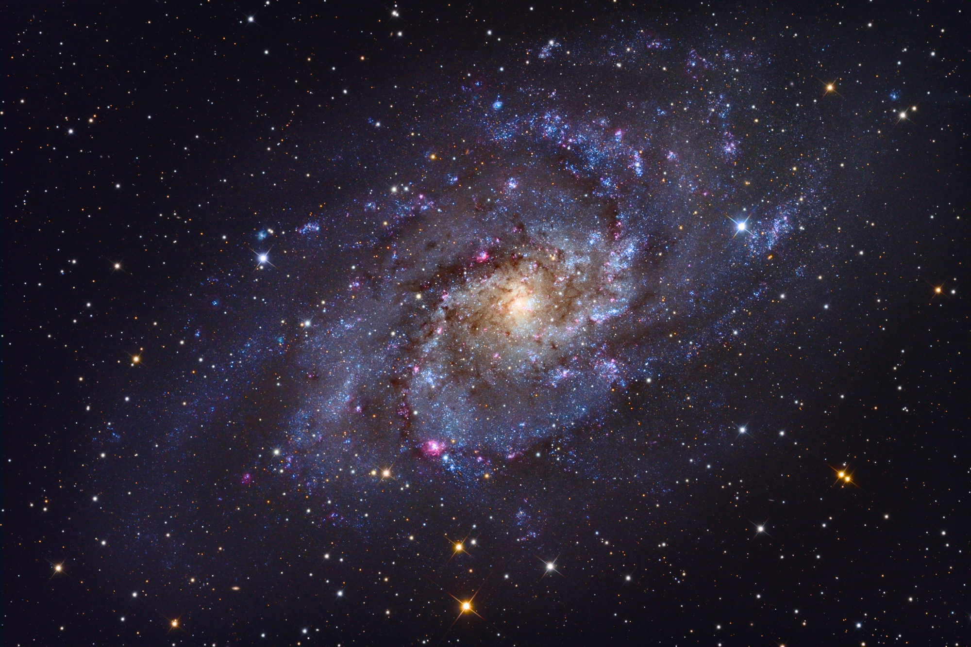 names of nearby galaxies - photo #15