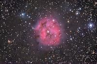 The Cocoon Nebula - IC5146