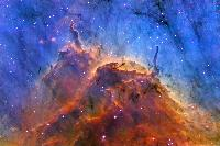 The Pelican Nebula (IC5067)