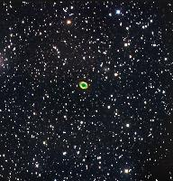 M57; NGC6720; The Ring Nebula