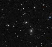 NGC80 group of galaxies