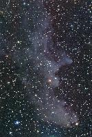 Witch Head Nebula IC 2118 Kitt Peak National Observatory