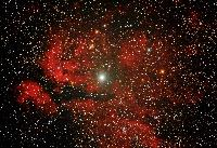 IC 1318 by  Misti Mountain Observatory
