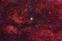 Central Cygnus by Noel Carboni and Greg Parker
