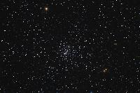 Star Cluster Messier 67 by Greg Parker