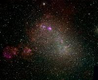 Small Magellanic Cloud by NOAO