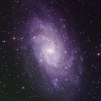M33 by Mike Halderman (DSS)