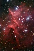 ic1805/Melotte 15 by  Misti Mountain Observatory