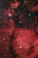 IC 1795 by  Misti Mountain Observatory