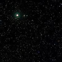 V391 Peg 1 degree field by WIKISKY/DSS2