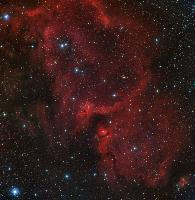 IC 1848 by Wolfgang Promper