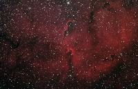 vdB 142 in IC1396 by Thomas V. Davis
