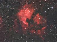 NGC 7000 & IC 5070 by Gregg L. Ruppel