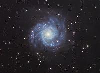 M74 by Robert Gendler