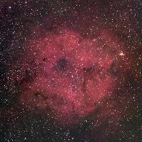 IC 1396 by Robert Gendler