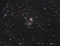 NGC 654 by Robert Gendler