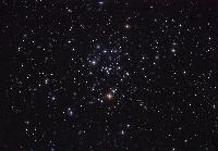 M50, Open Cluster in Monoceros by Robert Gendler 2004