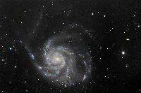 M101 by Rick Johnson