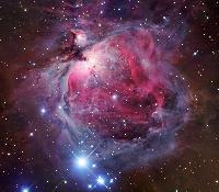 M42 by Robert Gendler 2006