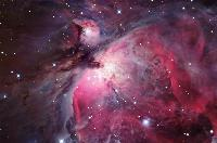 M42, The Great Nebula in Orion by Robert Gendler 2006