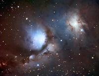M78 by Robert Gendler 2005