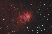 NGC7538 by Ken Crawford