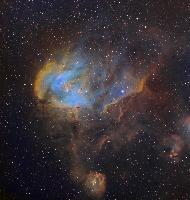IC 2944 by Ken Crawford
