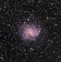 NGC6946 by Ken Crawford