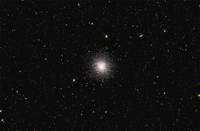 M13: The Great Globular Cluster in Hercules by Thomas V. Davis (tvdavisastropix.com)