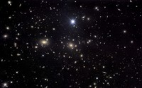 The Coma Cluster of Galaxies  by  Jim Misti (Misti Mountain Observatory)