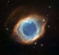 The Helix Nebula from La Silla Observatory