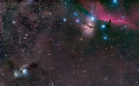 Orion's Belt Continued; by Alan Smallbone