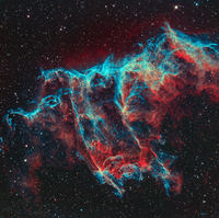 A Spectre in the Eastern Veil by Paul Mortfield, Stefano Cancelli