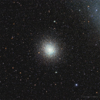 47 Tuc: A Great Globular Cluster of Stars by Thomas V. Davis (tvdavisastropix.com)