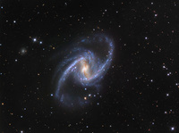 NGC1365 by Rob Gendler