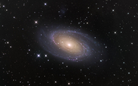 M81 by sierra-remote.com