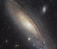 M31 by Capella Observatory