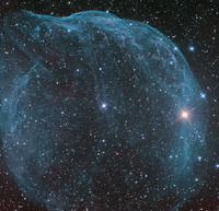 Sharpless 308 by Don Goldman