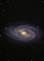 Messier 109 by NOAO